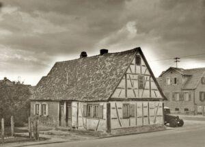 Dragonerhaus